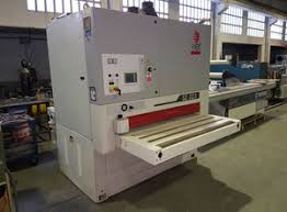 Wood Sanding Machines South Africa by Used Wide Belt Sanders For Sale Exapro