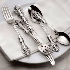 oneida michelangelo flatware