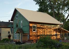 what is a saltbox house massachusetts owner builders complete a superinsulated home