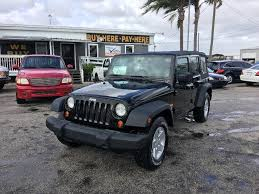 jeep wrangler 2 door hardtop black used jeep wrangler under 15 000 in florida for sale used cars