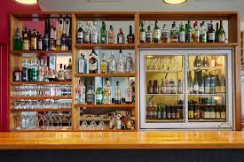 Liquor Display Shelves by The Joiner Shop Projects Gallery The Joiner Shop