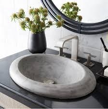 sinks bathroom sinks drop in sierra plumbing supply grass