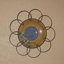 wall plate hangers