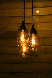 How To Mason Jar Chandelier The 9 Most Country Chic Mason Jar Chandeliers U0026 Lights Real