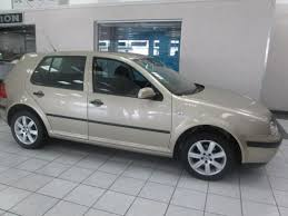 used volkswagen golf 4 1 6 for sale in gauteng 1243696 surf4cars