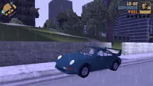 gta 3 mod apk gta3 real cars mod sony ericsson xperia play