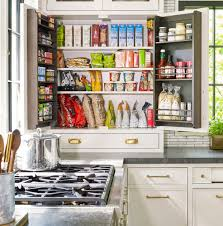 lower kitchen cabinet storage ideas make a small kitchen look larger with these clever design