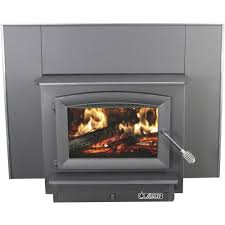 wood fireplace insert with blower binhminh decoration