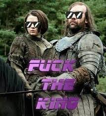 Purple Wedding Meme - giggle along with game of thrones tor com