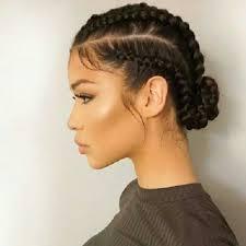 thin hair braids 50 dazzling medium length hairstyles hair motive hair motive