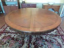 large round dining table ebay
