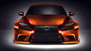 torrance lexus service hours lexus u0027 menacing tuner concepts will haunt your dreams