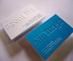 60 beautiful creative embossed business cards web designer