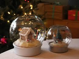 make an edible snow globe for the holidays hgtv u0027s decorating