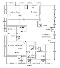 4 bedroom house plans in kerala single floor room plan pictures
