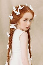 butterfly hair 100 best flea hair beauty fashion photography images