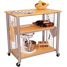 rolling kitchen cart stupendous leaf cabinet cart for butcher