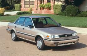 toyota corolla through the years carsforsale com blog