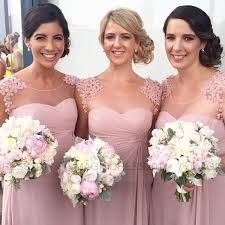 dusty bridesmaid dress best 25 dusty pink bridesmaid dresses ideas on pink