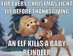 Nightmare Before Christmas Meme - the many memes of christmas my merry christmas