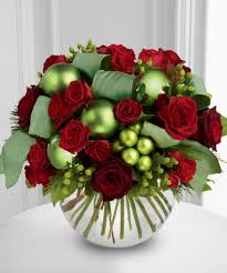 deliver flowers today deliver the best christmas roses from carithers flowers atlanta