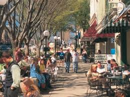 best towns in georgia retirees return to college towns for retirement living