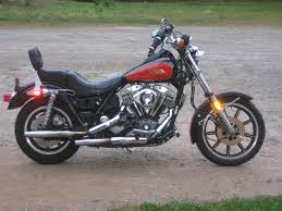 116 years of harley davidson motorcycle history