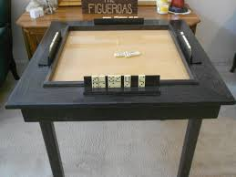 the 25 best plywood table best 25 domino table ideas on folding table legs