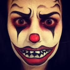 25 Best Evil Clown Costume Ideas On Pinterest Evil Clown Makeup by Beautiful Halloween Clown Makeup Tips Contemporary Harrop Us