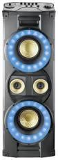 Saturn Bad Homburg Mac Audio Mmc 900 Party Anlage 2x 200 Watt Bluetooth Cd Led