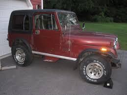 jeep 1985 certifiablejeep com project