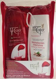 Bath And Shower Gift Sets Maja Gift Set Bath Gel 13 5 Oz Body Lotion 13 5 Oz With Free