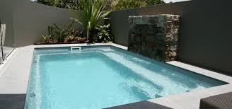 Backyard Leisure Pools by The Harmony Leisure Pools Australia