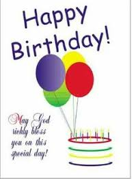 free electronic birthday cards happy birthday religious pictures christian happy birthday clip