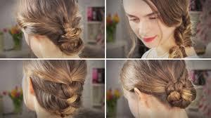 Einfache Elegante Frisuren F Lange Haare by 12 Leichte Frisuren Für Lange Haare Neuesten Und Besten Coole