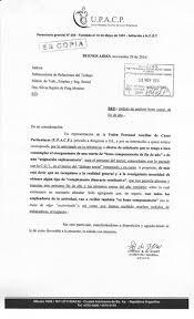 valores servicio domestico 2016 argentina prensa o s p a c p