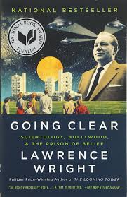 going clear scientology hollywood and the prison of belief