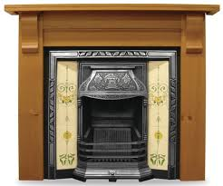 Cast Iron Fireplace Insert by Cast Iron Fireplace And Fire Inserts For Sale