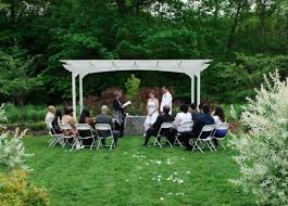 small wedding ceremony a small wedding may be the right fit