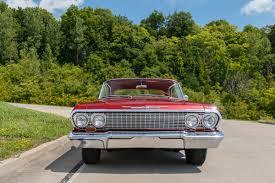 1963 chevrolet impala fast lane classic cars