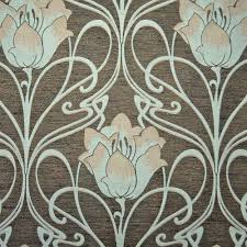 Fabric For Curtains And Upholstery Art Deco Art Nouveau Curtain And Upholstery Fabric Art Nouveau