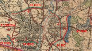siege axis siege of poznan posen 1945 axis history forum