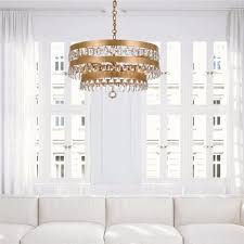 Muriel Chandelier Chandeliers Modern Contemporary Luxe Home Philadelphia