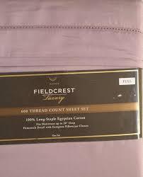 800 Thread Count Sheets King Bedroom Fieldcrest Luxury Sheets Fieldcrest Blanket Target