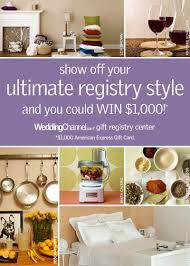 the wedding channel registry 22 best our ultimate registry style images on kitchen