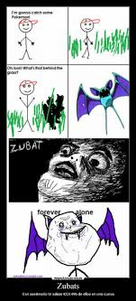 Zubat Meme - zubats desmotivaciones