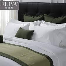 Barcelona Duvet Set Resort Bedding Hotel Linen Korean Bedding Set For Hotel Barcelona