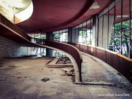 abandoned places in croatia children u0027s health resort in