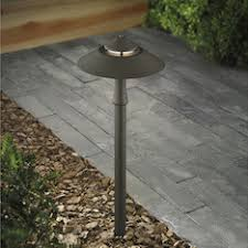 Brightest Solar Landscape Lighting - shop landscape lighting at lowes com