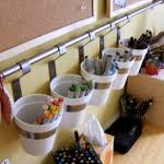 ikea hanging storage storage idea of the month hanging containers by ikea blog